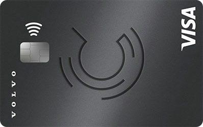 Volvokort Bilkompaniet nya
