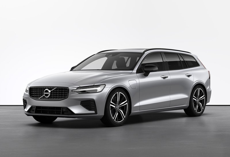 Volvo V60 T8 Recharge