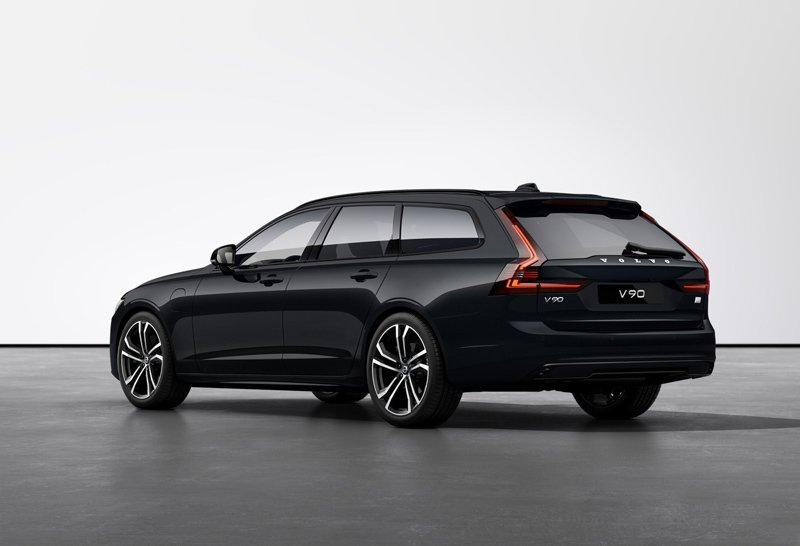Volvo V90 T8 Recharge