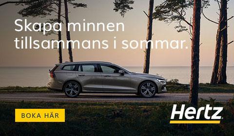 Hertz Sommar