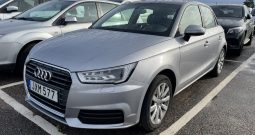 Audi A1 Sportback 1.4 TFSI 125hk Låg skatt SoV-hjul